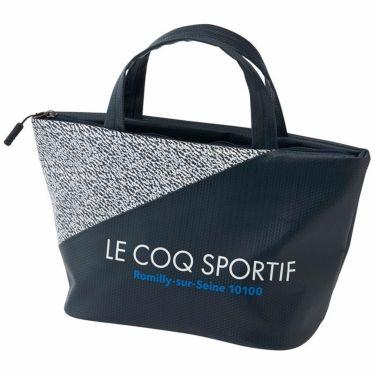 ルコック Le coq sportif メンズ カートバッグ QQBQJA43 NV00 ネイビー 2020年モデル ネイビー(NV00)