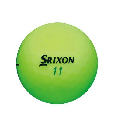 ダンロップ スリクソン TRI-STAR トライスター 2020年モデル ゴルフボール 1ダース(12球入り) ブライトマルチカラー グリーン
