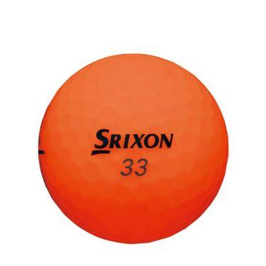 ダンロップ スリクソン TRI-STAR トライスター 2020年モデル ゴルフボール 1ダース(12球入り) ブライトマルチカラー オレンジ