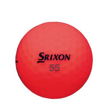 ダンロップ スリクソン TRI-STAR トライスター 2020年モデル ゴルフボール 1ダース(12球入り) ブライトマルチカラー レッド