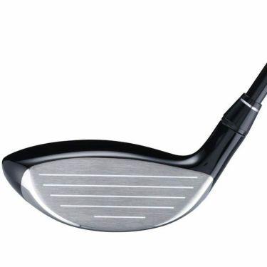 本間ゴルフ ツアーワールド TR21 Ti チタン フェアウェイウッド VIZARD FD シャフト 2020年モデル 詳細3