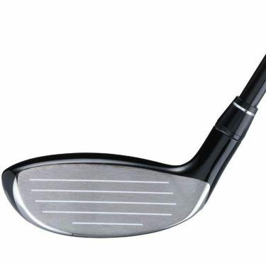 本間ゴルフ ツアーワールド TR21 ユーティリティ VIZARD TR20-65 カーボンシャフト 2020年モデル 詳細3