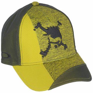 オークリー OAKLEY メンズ SKULL HYBRID CAP 14.0 FW キャップ FOS900438 7LA 2020年モデル ゴールデンライム(7LA)