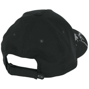 オークリー OAKLEY メンズ SKULL CAP 14.0 FW ロゴプリント キャップ FOS900439 02E 2020年モデル 詳細1