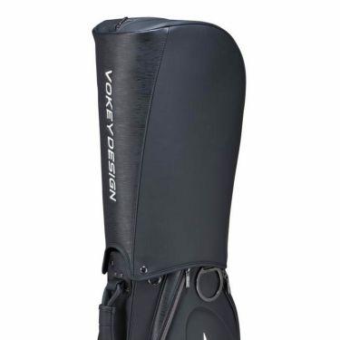 タイトリスト Titleist ボーケイ メンズ キャディバッグ CB0VW BK ブラック 2020年モデル 詳細2