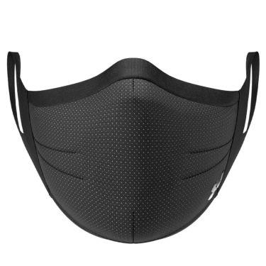 アンダーアーマー UNDER ARMOUR ユニセックス SPORTS MASK スポーツマスク 1368010 002 ブラック 2020年モデル 詳細2