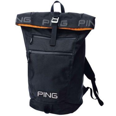 ピン PING メンズ BACKPACK バックパック GB-P203 Black 2020年モデル Black