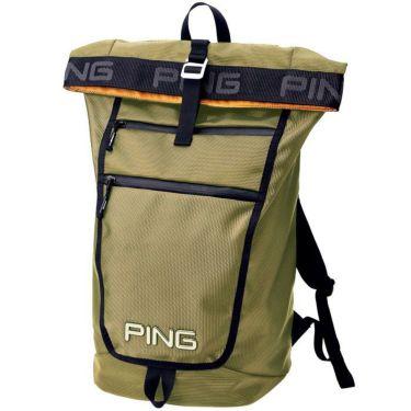 ピン PING メンズ BACKPACK バックパック GB-P203 Beige 2020年モデル Beige