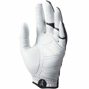 ピン PING メンズ ワンサイズ ゴルフグローブ 左手用 GL-P203LH White/Black 2020年モデル 詳細1