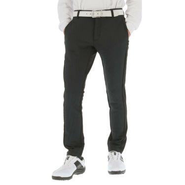 アディダス adidas メンズ キルティング ストレッチ ロングパンツ INS93 2020年モデル [裾上げ対応4●] ブラック(FS6972)