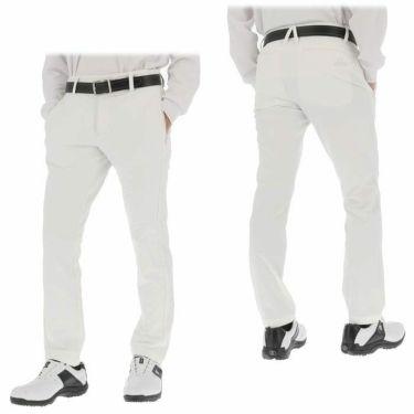 アディダス adidas メンズ キルティング ストレッチ ロングパンツ INS93 2020年モデル [裾上げ対応4●] 詳細3