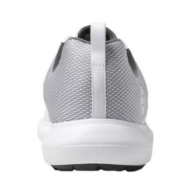 フットジョイ FootJoy FJ FLEX フレックス メンズ スパイクレス ゴルフシューズ 56120 WT ホワイト 2020年モデル 詳細2