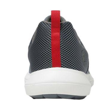 フットジョイ FootJoy FJ FLEX フレックス メンズ スパイクレス ゴルフシューズ 56122 SMNV スモークネイビー 2020年モデル 詳細2