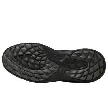 フットジョイ FootJoy FJ FLEX フレックス メンズ スパイクレス ゴルフシューズ 56123 BK ブラック 2020年モデル 詳細4