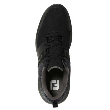 フットジョイ FootJoy FJ FLEX フレックス メンズ スパイクレス ゴルフシューズ 56123 BK ブラック 2020年モデル 詳細5