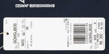 ルコック Le coq sportif メンズ ロゴ刺繍 鹿の子 長袖 ボタンダウン ポロシャツ QGMQJB06 2020年モデル 詳細4