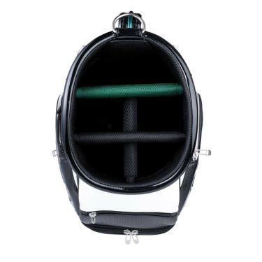 アダバット adabat キャディバッグ ABC410 WG ホワイト/グリーン 2020年モデル 詳細2