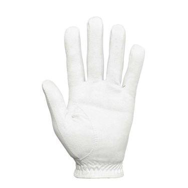 フットジョイ FootJoy ナノロックツアー 2020年モデル メンズ ゴルフグローブ FGNT20 WT ホワイト 詳細1
