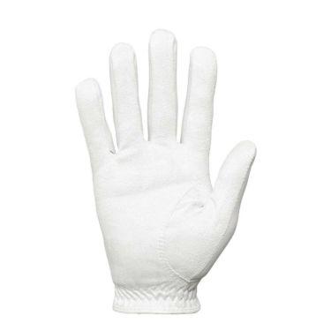 フットジョイ FootJoy ナノロックツアー 2020年モデル 右手用 メンズ ゴルフグローブ FGNT20 FGNT0LH WT ホワイト 詳細1