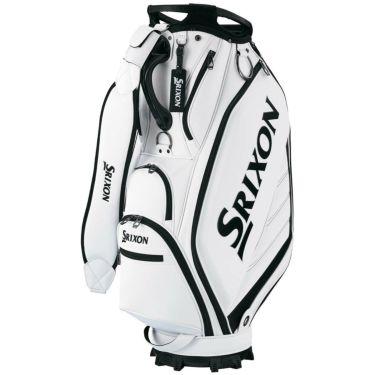 スリクソン SRIXON スポーツレプリカモデル メンズ キャディバッグ GGC-S164 ホワイト 2020年モデル ホワイト