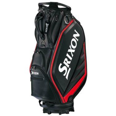スリクソン SRIXON スポーツレプリカモデル メンズ キャディバッグ GGC-S164 ブラック 2020年モデル ブラック