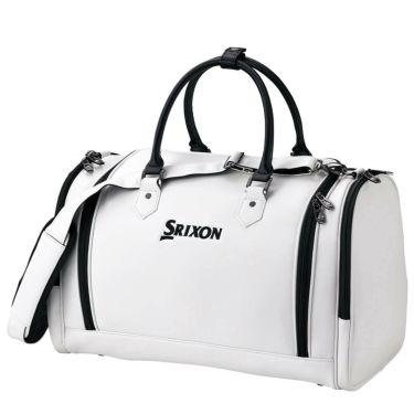 スリクソン SRIXON ボストンバッグ GGB-S164 ホワイト 2020年モデル ホワイト