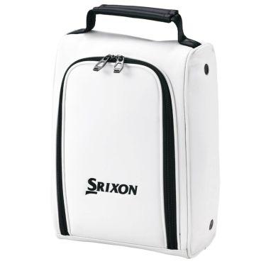 スリクソン SRIXON シューズケース GGA-S164 ホワイト 2020年モデル ホワイト