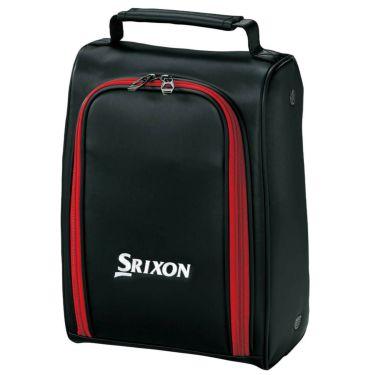 スリクソン SRIXON シューズケース GGA-S164 ブラック 2020年モデル ブラック