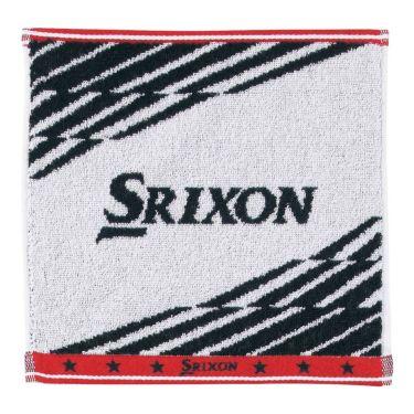 スリクソン SRIXON ハンドタオル GGF-05182 ホワイト 2020年モデル ホワイト