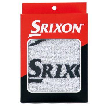 スリクソン SRIXON ハンドタオル GGF-05182 ホワイト 2020年モデル 詳細1