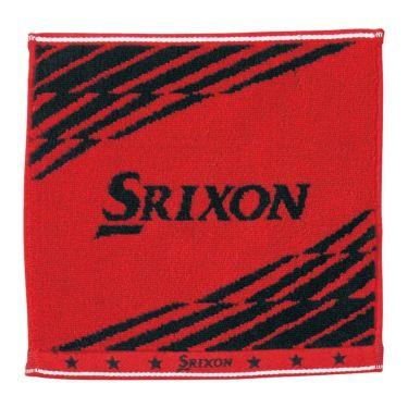 スリクソン SRIXON ハンドタオル GGF-05182 レッド 2020年モデル レッド