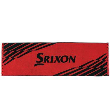 スリクソン SRIXON スポーツタオル GGF-20449 レッド 2020年モデル レッド