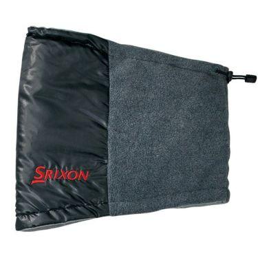スリクソン SRIXON メンズ ネックウォーマー SMG0771 グレー 2020年モデル 詳細1