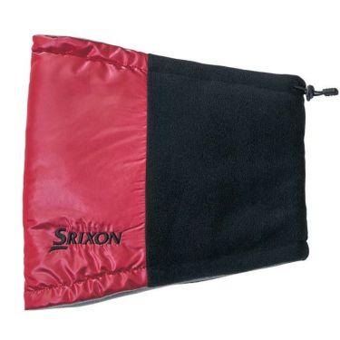 スリクソン SRIXON メンズ ネックウォーマー SMG0771 ブラック 2020年モデル 詳細1