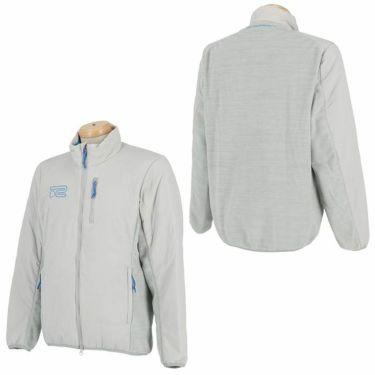 ロサーセン Rosasen メンズ ロゴ刺繍 中綿 長袖 フルジップ ブルゾン 044-53012 2020年モデル 詳細3