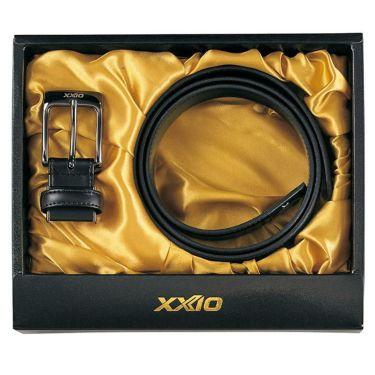 ダンロップ ゼクシオ XXIO メンズ ベルトギフト GGF-50380 ブラック 2020年モデル ブラック
