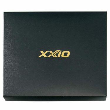 ダンロップ ゼクシオ XXIO メンズ ベルトギフト GGF-50380 ブラック 2020年モデル 詳細2