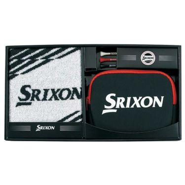 スリクソン SRIXON タオル ポーチ マーカー ティー セット GGF-30401 2020年モデル 詳細1