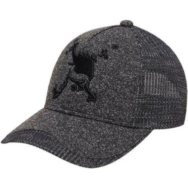 オークリー OAKLEY メンズ SKULL HEATHER CAP 14.0 キャップ FOS900440 02E ブラックアウト 2020年モデル ブラックアウト(02E)