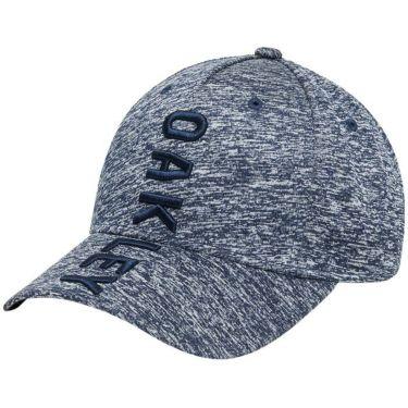 オークリー OAKLEY メンズ ESSENTIAL VERTICAL CAP 14.0 バーティカル キャップ FOS900449 6DG ブラックアイリス 2020年モデル ブラックアイリス(6DG)