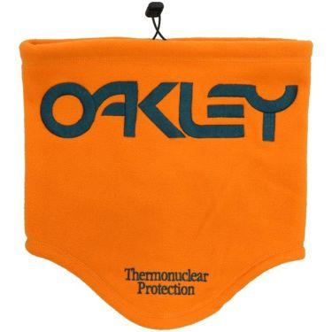 オークリー OAKLEY メンズ TNP NECK GAITER フリース ネックウォーマー FOS900342 7BR ボールドオレンジ 2020年モデル ボールドオレンジ(7BR)