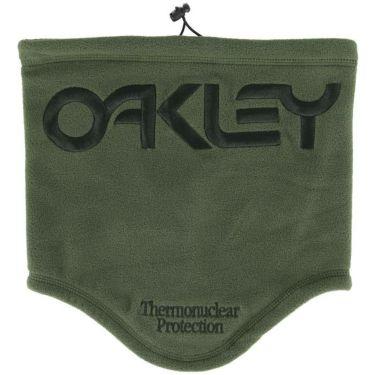 オークリー OAKLEY メンズ TNP NECK GAITER フリース ネックウォーマー FOS900342 86L ニューダークブラッシュ 2020年モデル ニューダークブラッシュ(86L)