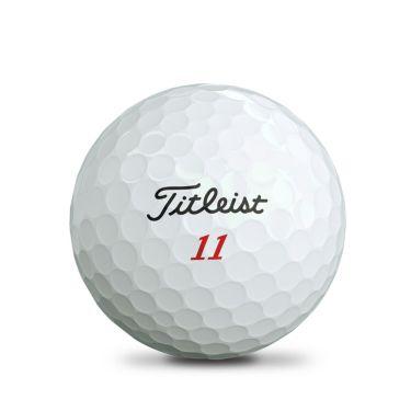 タイトリスト VG3 2020年モデル ゴルフボール 1ダース(12球入り) レインボーパール 詳細2