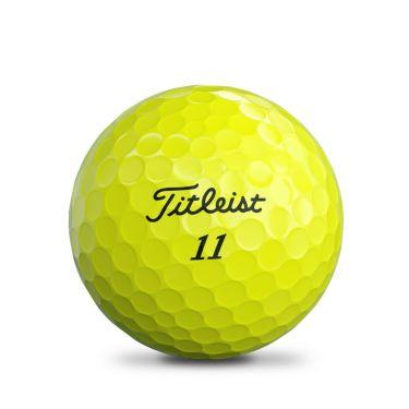 タイトリスト VG3 2020年モデル ゴルフボール 1ダース(12球入り) イエローパール 詳細2