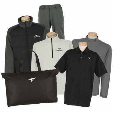 豪華6点セット ツアーステージ TOURSTAGE 2021年新春 メンズ ゴルフウェア福袋 詳細7
