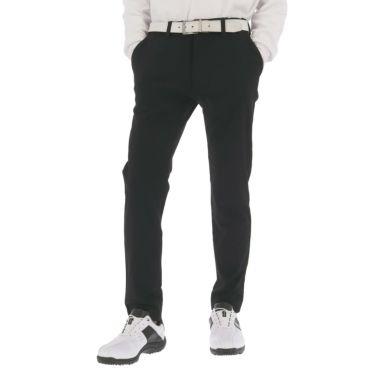 トラヴィスマシュー Travis Mathew メンズ ストレッチ ロングパンツ 7AC109 2020年モデル [裾上げ対応1●] ブラック(0BLK)