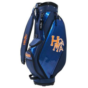 本間ゴルフ 軽量 ユニセックス キャディバッグ CB-12113 NY ネイビー 2020年モデル ネイビー(NY)