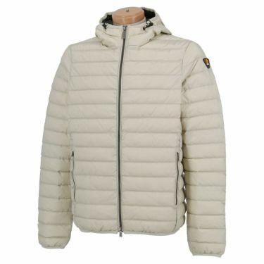 チェッセピューミニ ciesse piumini メンズ フード付き ダウン 長袖 フルジップ ジャケット FRANKLIN-N020C 2020年モデル ホワイト(1214PP)