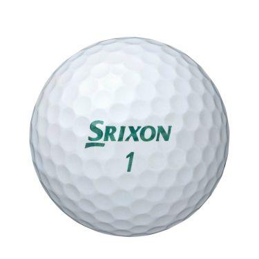 ダンロップ スリクソン Z-STAR 2021年モデル ゴルフボール ロイヤルグリーン 1ダース(12球入り) 詳細1
