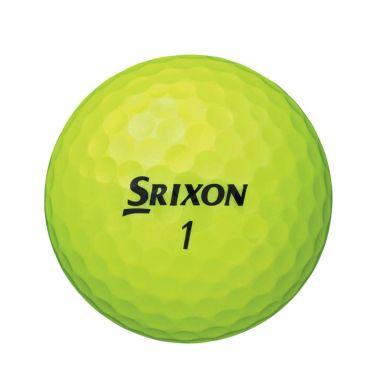 ダンロップ スリクソン Z-STAR 2021年モデル ゴルフボール プレミアムパッションイエロー 1ダース(12球入り) 詳細1